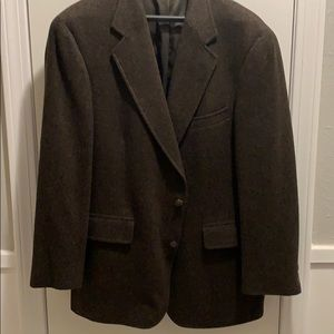Sport coat no flaws or signs of wear